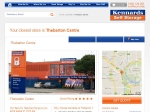 View More Information on Kennards Self Storage, Thebarton