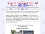 View More Information on Keycut Services Pty Ltd