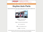 View More Information on Keyline Auto Parts