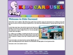 View More Information on Kids Carousel