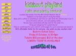 View More Information on Kid About Playland
