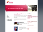 View More Information on Kidde Australia Pty Ltd, Woolooware