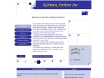 View More Information on Kidman Archers Incorporated