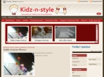 View More Information on Kidz N Style