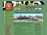 View More Information on Kilcoy Motel