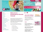 View More Information on Kindergarten Parents Victoria Inc, Northcote