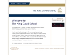 View More Information on King David School The, Armadale