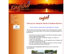 View More Information on Kingfisher Boat Hire
