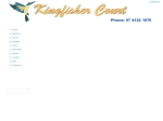 View More Information on Kingfisher Court