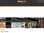 View More Information on Kingman Visual