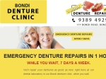 View More Information on Bondi Denture Clinic