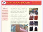View More Information on Kings Knitwear