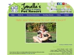 View More Information on Janelle's Pet Resort