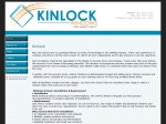 View More Information on Kinlock Windows