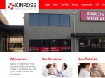 View More Information on Kinross Medical Centre