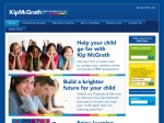View More Information on Kip McGrath Education Centres, Eastwood
