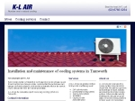 View More Information on K-L Air