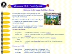 View More Information on Kirrawee Child Care Centre