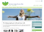View More Information on Kirrawee Natural Care Clinic
