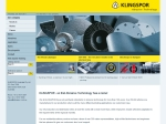 View More Information on Klingspor Australia Pty Ltd