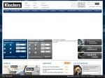 View More Information on Kloster Ford Newcastle