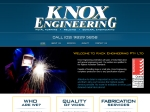 View More Information on Knox Engineering Pty Ltd