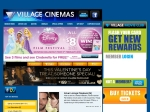View More Information on Village Cinemas, Wantirna South