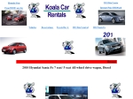 View More Information on Koala Car Rentals Pty Ltd, Mile end south