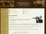 View More Information on Koffels Solicitors & Barristers, Sydney