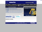 View More Information on Komatsu, Orange