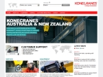 View More Information on Konecranes Pty Ltd, Whyalla norrie
