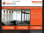 View More Information on Koolaglass Window Tinting