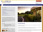 View More Information on Kooringal Golf Club