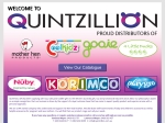 View More Information on Quintzillion