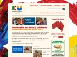 View More Information on Ku Children's Services, Hornsby heights