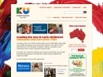 View More Information on Ku Children's Services, Rydalmere