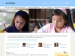 View More Information on Kumon