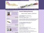 View More Information on Kuranda Crystals
