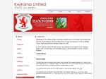 View More Information on Kwinana United Soccer Club (Inc)