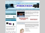 View More Information on Kwiktron Computer Services Pty Ltd