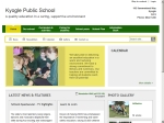 View More Information on Kyogle Public School