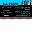 View More Information on L.J. Tyres, Virginia