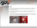View More Information on L.V.R Fire Protection Services