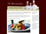 View More Information on La Gourmandise Catering & Lunch Cafe
