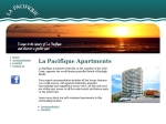 View More Information on La Pacifique