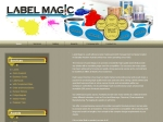 View More Information on Label Magic Pty Ltd