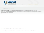 View More Information on Ladex Construction Group Pty. Ltd.