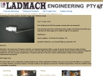 View More Information on Ladmach Engineering