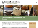View More Information on Jason Ladson Antique Restoration