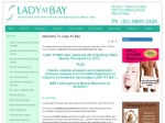 View More Information on Lady At Bay